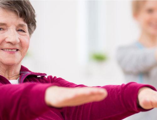 5 Low-Impact Exercises for Seniors